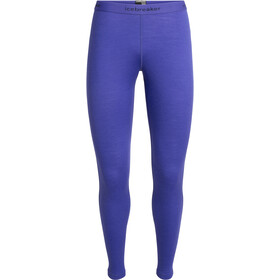 Icebreaker 200 Oasis Leggings Women mystic